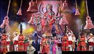 Navratri Festival will not Ktdha