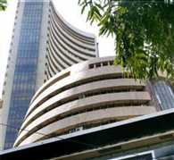 Sensex slips below 27k level, plunges 185 pts in early trade