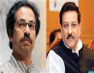Sena blasts Chavan over anti-Uddhav remarks