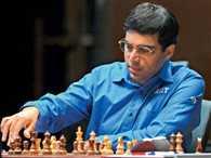 Vishwanathan Anand win london classic title