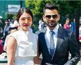 अनुष्का-विराट यश चोपड़ा की फिल्मों के हीरो हीरोइन से कम नहीं