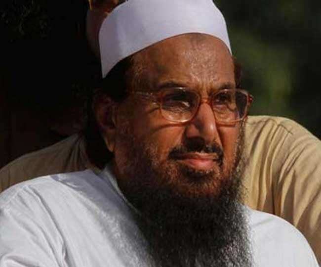 Hafiz Saeed demands to remove travel ban from him