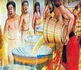 गरुड़ पुराण के अनुसार इन बुरे कर्म करने वाले को नर्क में मिलती है इतनी यातनापूर्ण सजा