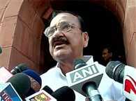 Congress snooping Modi, Amit Shah: Venkaiah Naidu