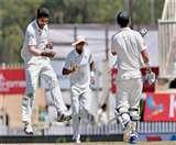 पहले दिन ऑस्ट्रेलिया ने मारी बाजी, अब दम दिखाना होगा भारतीय गेंदबाजों को