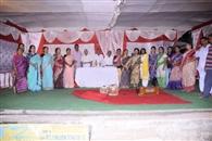 बंग भारती में उल्लास के साथ मना पोइला बैशाख