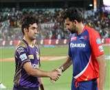 आइपीएल: कोलकाता के खिलाफ जीत की हैट्रिक लगाने पर होगी दिल्ली की नज़र