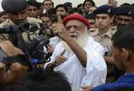 Charged with rioting Asaram supporters, 7 policemen injured