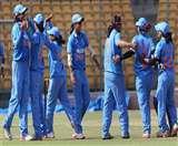 बीसीसीआइ ने विश्व कप के लिए किया भारतीय टीम का ऐलान, जानिए किस-किस को मिला मौका