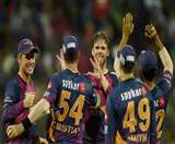 IPL मैच रिपोर्ट: मुंबई को उसके किले में मात देकर फाइनल में पहुंची पुणे की टीम