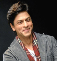 Where will i Show my success: Shahrukh Khan