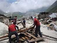 Kedarnath disaster: again steps forward for lives!