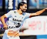 वर्ल्ड हॉकी लीग सेमीफाइनल्स: भारत ने स्कॉटलैंड को 4-1 से दी शिकस्त