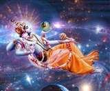 तो इसलिए भगवान विष्णु को पुकारते हैं 'हरि' और जपते हैं 'नारायण'
