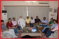 आजाद पार्क में गणेश उत्सव 25 अगस्त से