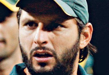 Shahid Afridi urges Pak fans to pray for team's success