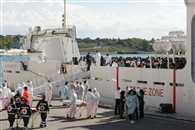 500 feared dead in Mediterranean migrant shipwreck: IOM