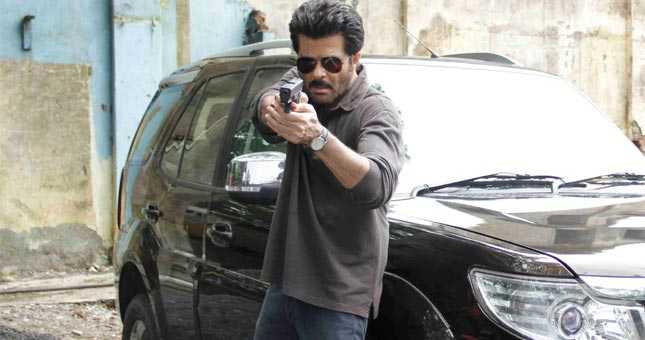 Anil Kapoor to start shooting for '24' season 2 soon