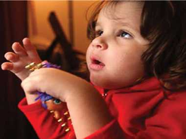 Know about Autism in children