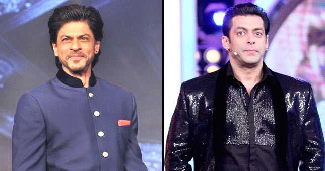 SRK open to promoting 'Happy New Year' on Salman Khan's 'Bigg Boss'