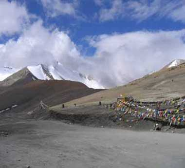 ahead of chinese president's visit confrontation along border in ladakh