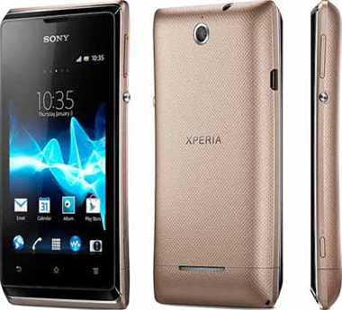 sony xperia e3 xperia e3 dual launched in india