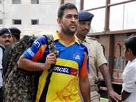 Dhoni glad after Bravo returns to CSK