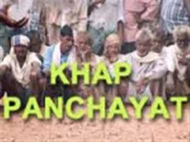 new decision of khap panchayat