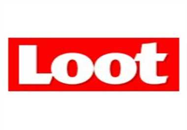 Loot in house of advocate