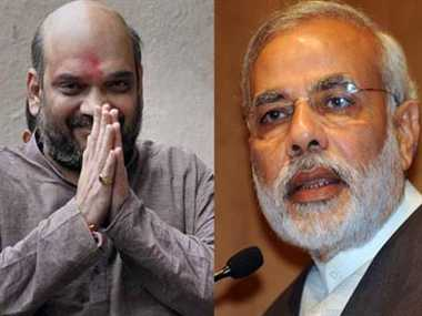 Bypoll result is alarm for BJP