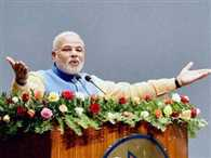 Modi's speech to be beamed live at New York's Times Square