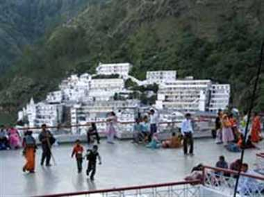 Maa Vaishno Devi Helicopter Service smoothly in court