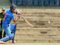 India A defeat Bangaldesh by 96 runs in first One day match