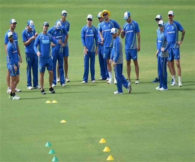 इस भारतीय गेंदबाज का सामना करने से पहले ही डरी हुई है ऑस्ट्रेलियाई टीम