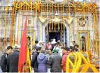 Kedarnath Dham cabinet in October will
