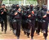 33 साल से सर्वत्र, सर्वोत्तम सुरक्षा में तैनात NSG कमांडो, देश को है नाज