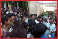 sp workers angry