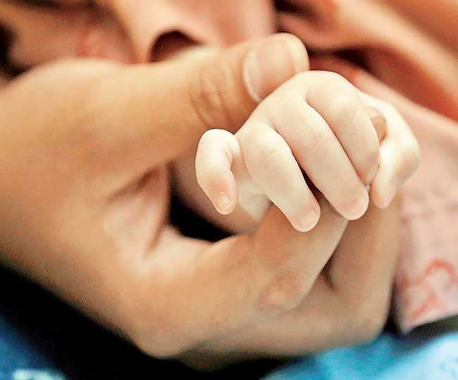 Questions arise on surrogacy womb