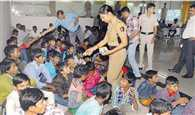 3 boys, who were being sold to factories, rescued from LTT