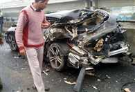 3 workers killed in Gurgaon car accident