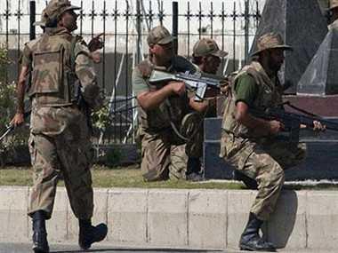 terrorist attack at army school in peshawar