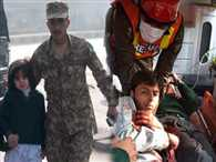 132 students killed in TTP militants attack on school