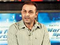 Sehwag may enter poll match for team Congress
