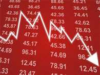 Share market falls for consecutive session