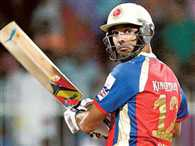 Royal Challengers let go of Yuvraj Singh
