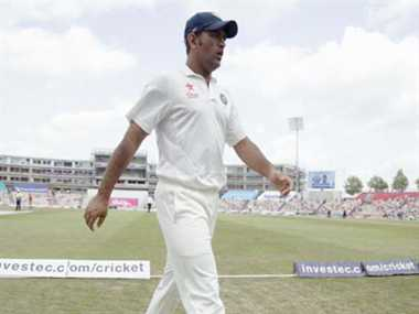 Dhoni says team India will continue to be aggressive