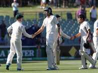 Security tightened for Brisbane test after Sydney attack
