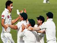Australian team include Josh Hazlewood and Mitchelle Starc for Brisbane test