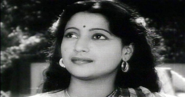 Veteran actress Suchitra sen is no more