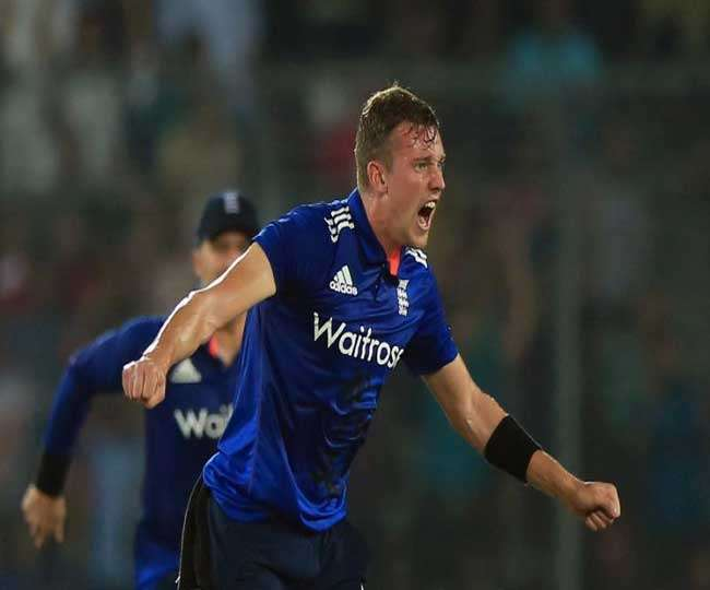 Jake Ball want to stop Virat Kohli like this in second one day